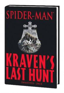Spider-Man: Kraven's Last Hunt - J.M. DeMatteis, Mike Zeck