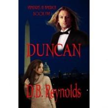 Duncan (Vampires in America, #5) - D.B. Reynolds