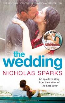 The Wedding - Nicholas Sparks