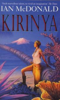 Kirinya - Ian McDonald