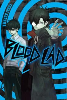 Blood Lad, Vol. 2 - Yuuki Kodama