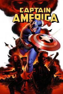 Captain America: Winter Soldier, Volume 1 - Ed Brubaker, Steve Epting