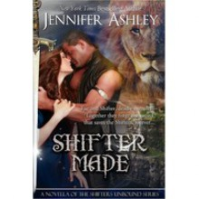 Shifter Made - Jennifer Ashley