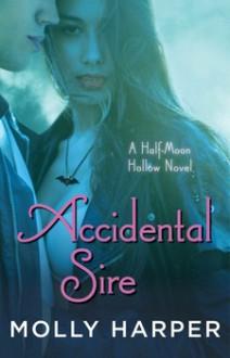 Accidental Sire - Molly Harper