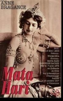 Mata Hari: La Poudre Aux Yeux - Anne Bragance