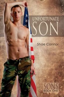 Unfortunate Son - Shae Connor