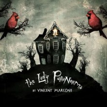 The Lady ParaNorma - Vincent Marcone