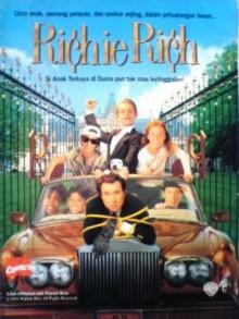 Richie Rich - Marvel Comics