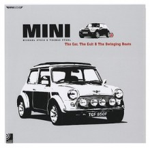 Mini Cooper: The Car, The Cult and British Beats (Book & Cds) - Edel Classics, Michael Stein, Thomas Pfahl, Annika Meyer
