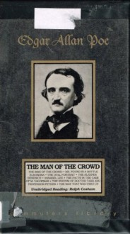 Man of the Crowd - Ralph Cosham,Edgar Allan Poe