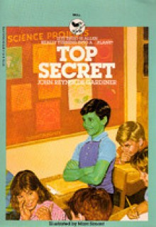 Top Secret - James Reynolds