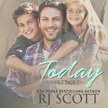 Today (Single Dads #2) - Sean Crisden, R.J. Scott