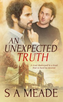 An Unexpected Truth - S.A. Meade
