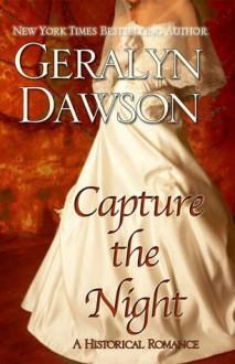 Capture the Night - Geralyn Dawson