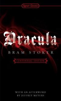 Dracula - Bram Stoker, Leonard Wolf, Jeffrey Meyers