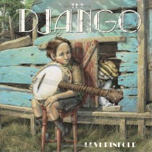 The Django - Levi Pinfold