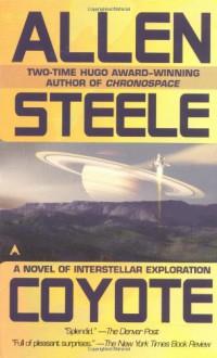 Coyote - Allen Steele