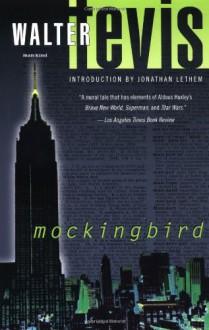 Mockingbird (Del Rey Impact) - Walter Tevis