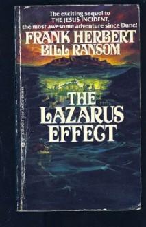 The Lazarus Effect - Frank Herbert, Bill Ransom