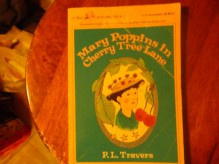 Mary Poppins in Cherry Tree Lane - P.L. Travers