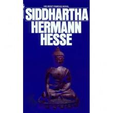 Siddartha - Hermann Hesse