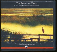 Prince of Tides by Pat Conroy Unabridged CD Audiobook - Pat Conroy, Frank Muller