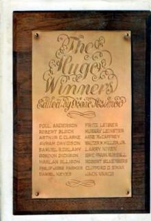 The Hugo Winners Vol 1 and 2 1955-1972 - Isaac Asimov