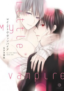 My Little Vampire - Maki Masaki