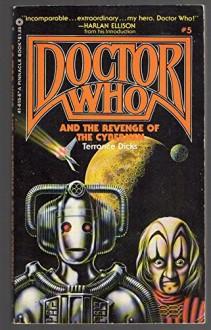 Doctor Who and the Revenge of the Cybermen #5 - Terrance Dicks, David Mann