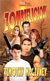 Zombielicious - Timothy McGivney