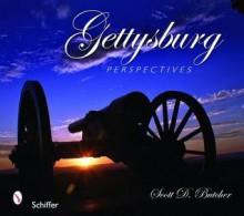 Gettysburg Perspectives - Scott D. Butcher