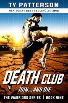 Death Club - Ty Patterson