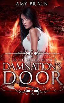 Damnation's Door - Amy Braun