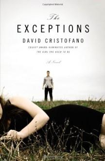 The Exceptions - David Cristofano