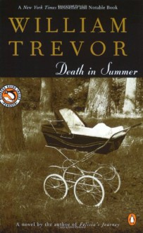 Death in Summer - William Trevor