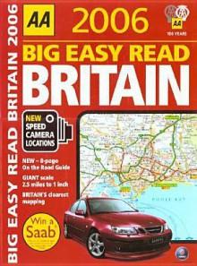 Big Easy Read Britain06 - Automobile Association