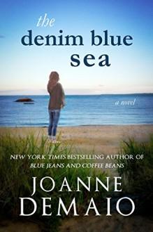 The Denim Blue Sea - Joanne DeMaio