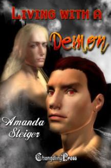 Living With A Demon - Amanda Steiger