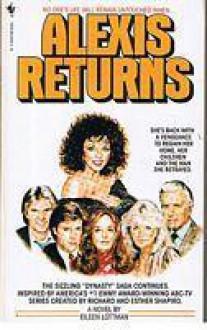 Alexis Returns - Eileen Lottman