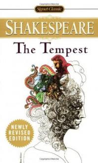 The Tempest (Signet Classics) - Robert Langbaum, William Shakespeare