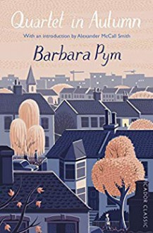 Quartet in Autumn - Barbara Pym