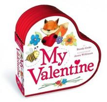 My Valentine - Brandy Cooke, Annie Wilkinson
