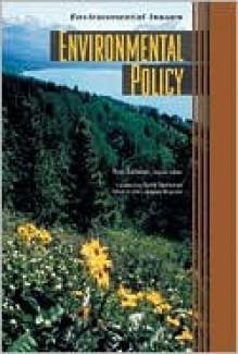 Environmental Policy - Yael Calhoun