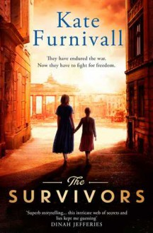 The Survivors - Kate Furnivall