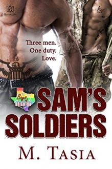 Sam's Soldiers (Boys of Brighton Book 2) - Tasia M. Smith