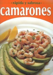 Camarones = Shrimp - Tomo