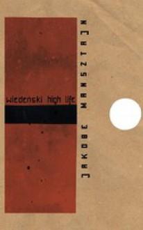 Wiedeński high life - Jakobe Mansztajn