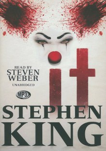 It - Steven Weber,Stephen King