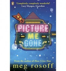 Korean Edition of Picture Me Gone - Meg Rosoff