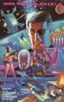Nick Fury Vs. S.H.I.E.L.D. Book Six: Light Of Truth - Bob Harras, Paul Neary, Kim DeMulder
